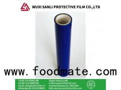 Reverse Wound Hardwood Floor Protection Film