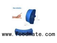Memory Foam Back Lumbar Support Cushion Pillow