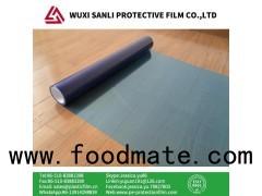 Multi Surface Film Temporary Foor Protection Film