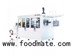 Full Automatic Cup Thermoforming Machine