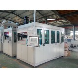 Automatic Plastic Making Machine
