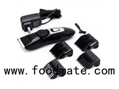 Lithium Ion Hair Clipper