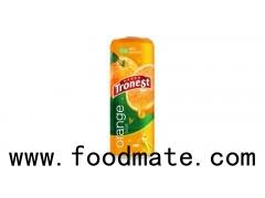 Tronest Orange Juice 320ml