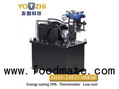 Mini Hydraulic Pump Station