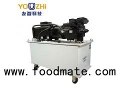 Hydraulic Power Unit Cnc Machine
