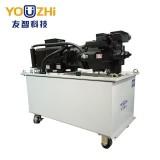 Hydraulic Power Unit Cnc Machine