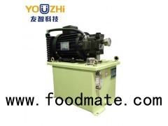 Hydraulic Station For Cnc Machine