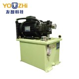 Hydraulic Station For Cnc Machine