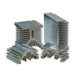 Heat Sink Aluminium Profile