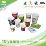 Disposable 7 Oz Solo Paper Tea Cups Recycling Wholesale