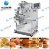 Multi-function moon cake machine