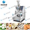 Steamed stuffed bun machine