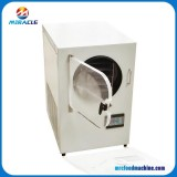 Houeshold And Lab Using Small Food Precool Freeze Dryer Machine