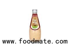 Coffee Basil Seed Milk 290ml
