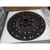 Germany Brand High Quality Clutch Disc For Higer Bus