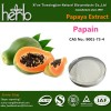 Papaya Extract Papain