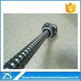 Miniature Rolled Ball Screw Nuts Bearing