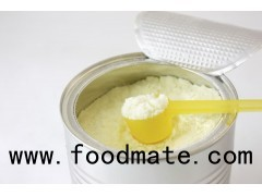 Lactose Free Milk Powder