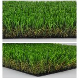 4 Tones Garden,community,home Decoration Landscaping Artificial Grass