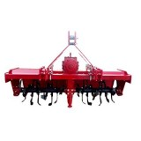 Faming Four Wheel Rotary Cultivator