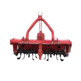 Tractor Four Wheel Rotary Cultivator