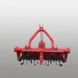 Orchard Hand Rotary Cultivator