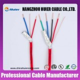 22AWG SHIELDED ALARM CABLE