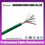 22AWG SCREENED ALARM CABLE