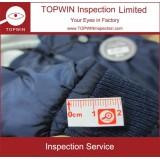 Textile Quality Control Services