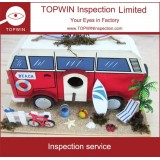 Toys Inspection Services