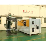 Beverage Bottle Fully Automatic Blow Moulding Machine