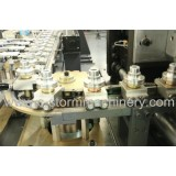 Oil Bottle Fully Automatic Blow Moulding Machine