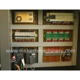 Cosmetic Bottles Fully Automatic Blow Moulding Machine