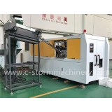 Pure Water Bottle Fully Automatic Blow Moulding Machine