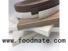 Wall Panel Countertop PVC Edge Banding Tape/edging Strip