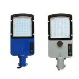 220V Microwave Motion Sensor Light Solar Sensor Lamp