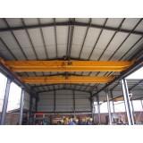 Hoist Trolley Overhead Crane