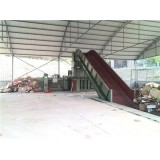 Full-automatic Hydraulic Water Paper Baler