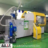 Compression Molding Machines