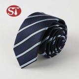 Silk Woven Tie