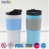 Vacuum Double Insulation Coffee Cup