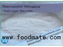 Oral Steroids White Powders Bodybuilding Winstrol Suspension Winny Stanozolol