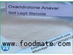 Oral Steroids Fat Brun Bodybuilding White Powder Oxandrolone Anavar Xtendrol in Mexico