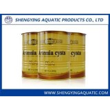 Canned Artemia Cysts