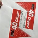 3M Vinyl Stickers