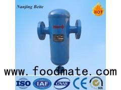Steam Separator In Boiler