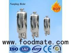 Diaphragm Air Pressure Tank