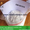 Potential Fat Loss SARM Anabolic Steroids GW-501516 (Cardarine) For Increasing Endurance