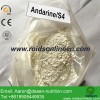 Professional Sarms Steroids Andarine S4 Andarine For Fat Burning 401900-40-1