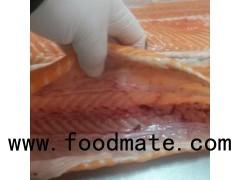 Frozen Salmon Fillet/Fresh Frozen Salmon Fish /Frozen Chum Salmon Fillet